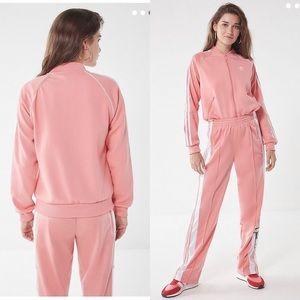 8e85627f24ccf adidas Jackets   Coats - adidas Originals Superstar 3 Stripes Track Jacket